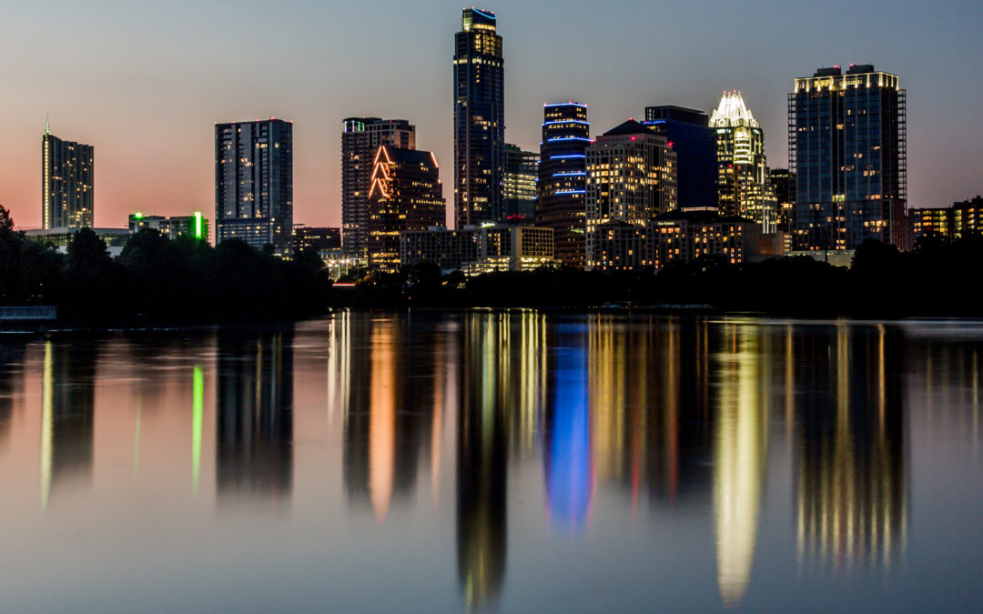 Austin Commercial Real Estate Staying Strong for 2018!