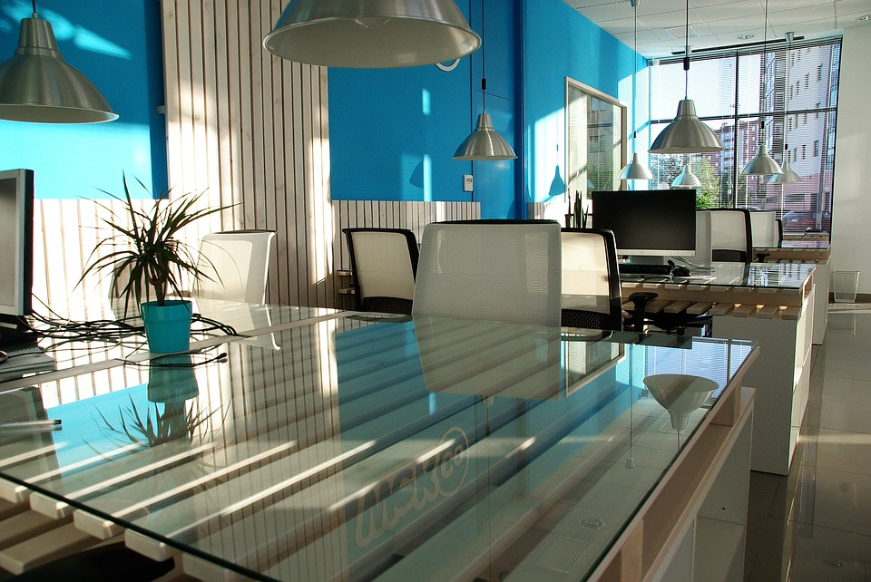 How to Make Your Office Space Better and More Productive