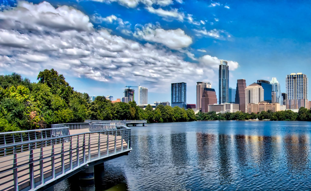 commercial real estate austin basic terms space calculations