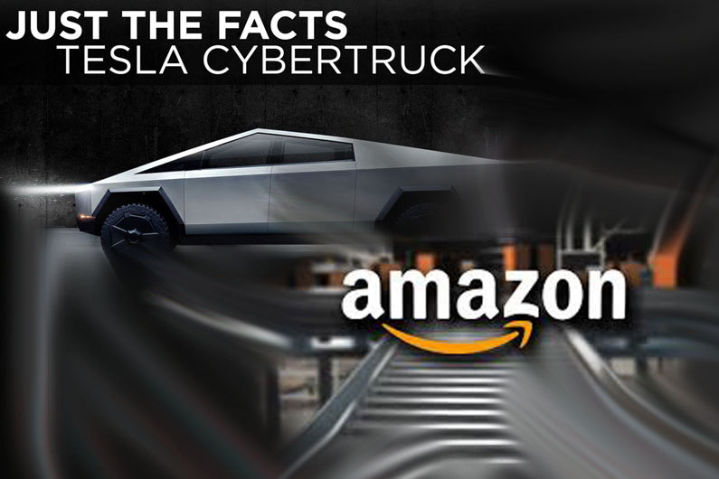 Tesla and Amazon's Effect on Central Texas