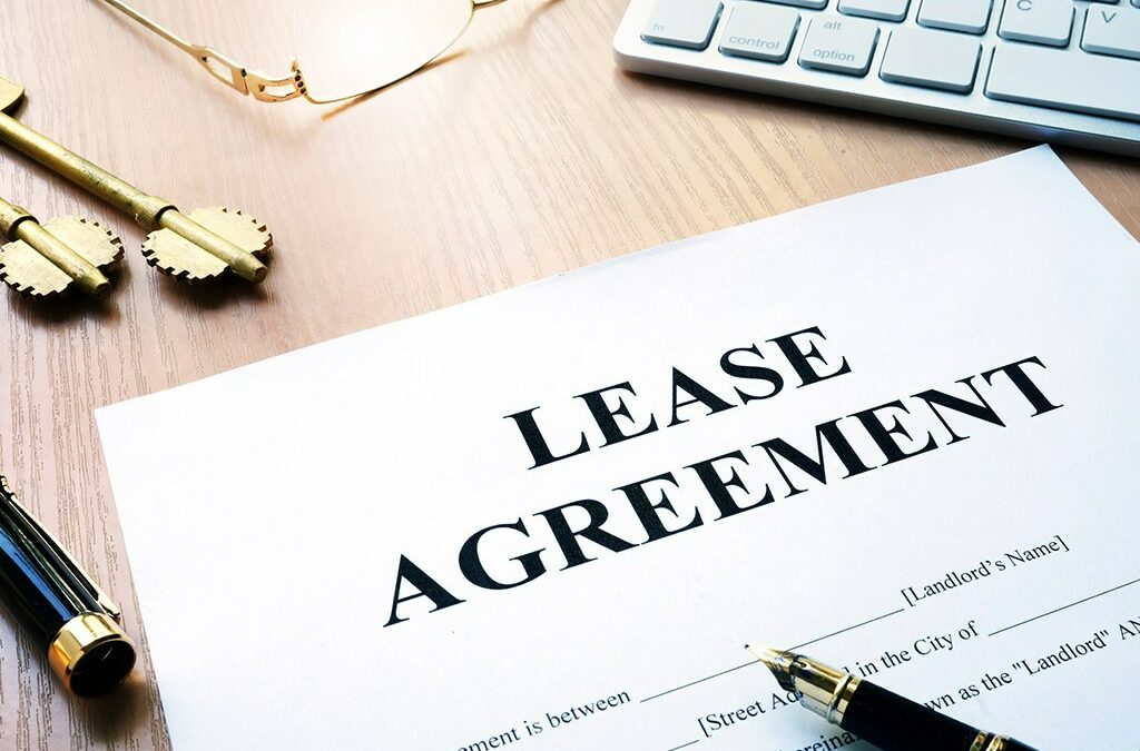 6 Commercial Leasing Tips
